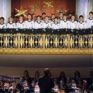 Missbrauch: Mussten auch die Wiener Sängerknaben leiden?