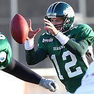 American Football: Was macht ein Quarterback?