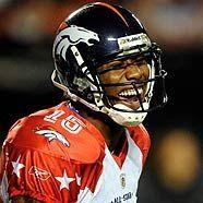 Denver Broncos ohne Brandon Marshall: Eine gute Idee?