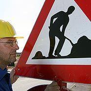 Der Wiener Baustellensommer wird heiß