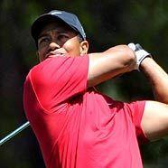 Golfstar Tiger Woods sorgte für einen Boom