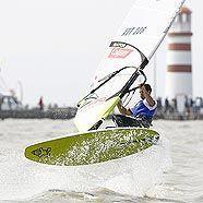 Podersdorf rüstet sich für das Surf-Spektakel