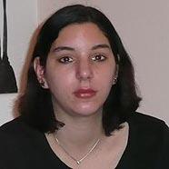 Vermisst: Katharina Kraus, 27 Jahre alt, aus Wien
