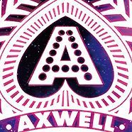 Club Fusion Special mit AXWELL