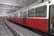 Wien verkauft alte U6-Wagen nach Polen