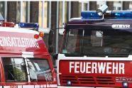 Hernals: Auto brannte ab