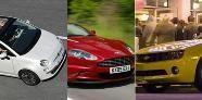 Die beliebtesten Autos der Homosexuellen