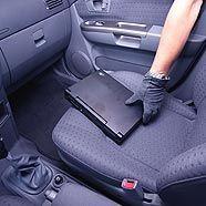Auto-Einbrecher geschnappt – mehr als 100 Fahrzeuge geknackt