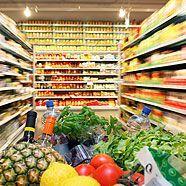 Fünf Mal am Tag Obst und Gemüse: Reine Utopie?