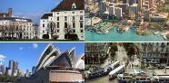 Wien unter den Top 10 der schönsten Städte der Welt