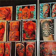 Tattoo-Serie, Teil 2: Die schmerzhaftesten Stellen
