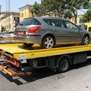 Einmillionste Auto abgeschleppt