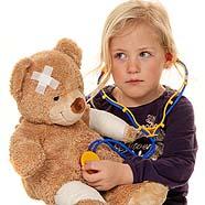 1.000 chronisch kranke Kinder auf Warteliste