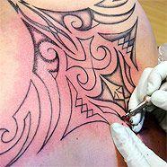 Tattoo-Serie, Teil 5: Eine Entscheidung fürs Leben