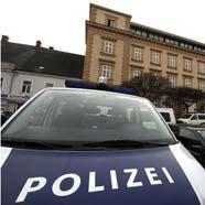 Falsche Polizisten in Wien Alsergrund