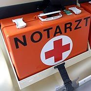 Fenstersturz: Dreijähriger in Wiener Neustadt gestorben