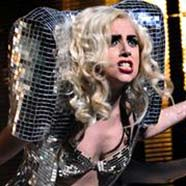 Lady Gaga kommt wieder nach Wien