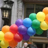 Wien: Förderung von homosexuellen Projekten