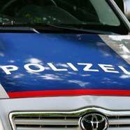 Diebes-Trio festgenommen