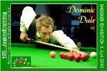 Snooker – Profi Dominic Dale zu Gast beim HSEBC