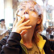 Die Gelegenheit zum Rauchen wird sich in Zukunft seltener bieten.