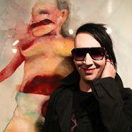 Marilyn Manson schockt Wien: Ist das Kunst?