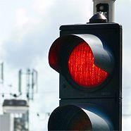 Kein Pardon für Rotlichtsünder in Wien