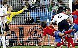 Tor gegen Deutschland machte Puyol zum Volkshelden