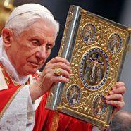 Vatikan verschärft Strafnormen für Missbrauch