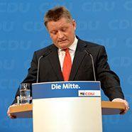Deutsche Koalition erörtert Konsequenzen aus Wulff-Debakel