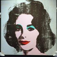 Millionpreis für Porträt von Liz Taylor