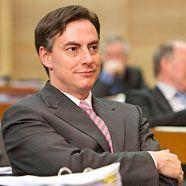 McAllister neuer Ministerpräsident von Niedersachsen
