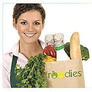 Amazon startet Lebensmittel-Shop