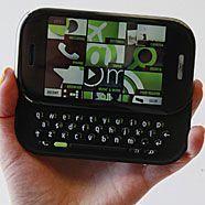 Microsoft stampft Handy-Experiment Kin ein