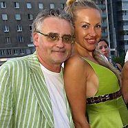 IP Österreich & Promis feiern Sommerparty