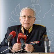 Polizeidirektionen im Bodenseeraum wollen Zusammenarbeit verbessern