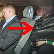 Paris Hilton wegen Marihuana-Vorwurfs vor Gericht