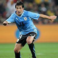 WM-Aus für Uruguays Lodeiro wegen Knochenbruch