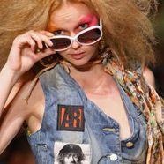 Haute-Couture-Schauen in Paris eröffnet
