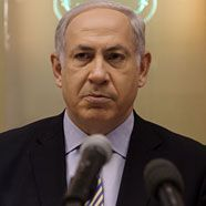 Netanyahu zu Nahost-Gesprächen in Washington