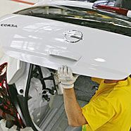 Opel ruft Corsa zurück