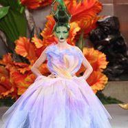 Feinste Mode aus Dior's Garten