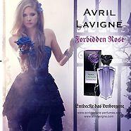 Forbidden Rose von Avril Lavigne: Entdecke das Verborgene