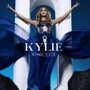 """Popgöttin Kylie Minogue mit neuem Album """"Aphrodite"""""""