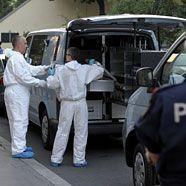 Mord in Hietzing: Keine Hinweise auf Mittäter
