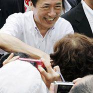 Japans Regierungspartei droht Debakel bei Oberhauswahl