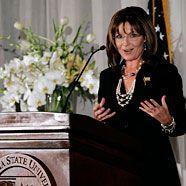 Palins Fast-Schwiegersohn log über Ex und Familie