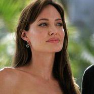 """Angelina Jolie: """"Liebe ist, wofür man lebt"""""""