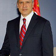 Tadic fordert von UNO Schritte gegen Kosovoalbaner