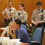 Lindsay Lohans Verteidigerin legte Mandat nieder